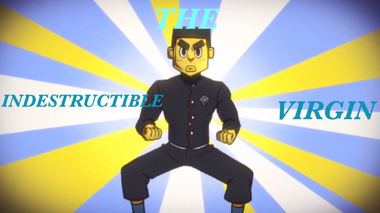 Download Scissor Seven: The Indestructible Virgin moments(English Dub)