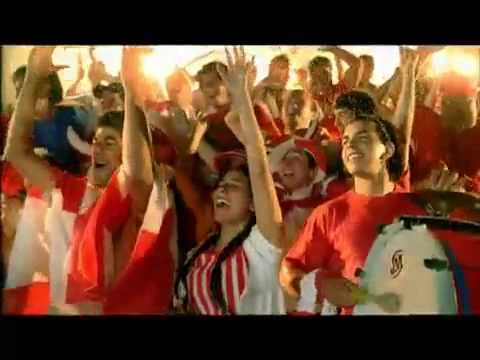 Coca-Cola | FIFA World Cup 2010 Official Theme Song (HD Video)