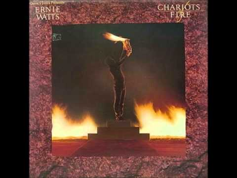 Ernie Watts  -Chariots Of Fire (Theme) -slow version-
