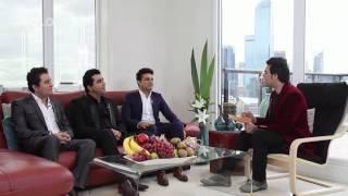 Bamdad Khosh - Special Eid al-Fitr Show - Clip 2 / بامداد خوش - ویژه برنامه عید فطر