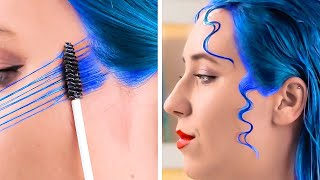 Sparkle Hairstyle Hacks You'll Wish You Knew Earlier