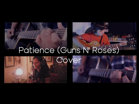 Patience (Guns N' Roses) – Cover