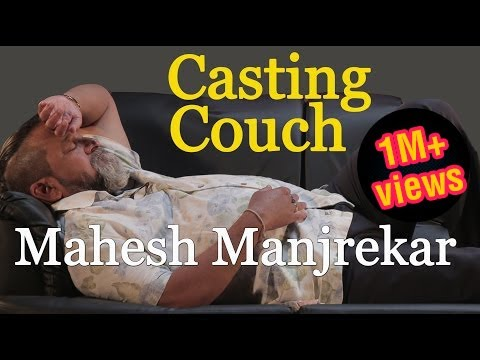 Casting Couch with Amey & Nipun | Mahesh Manjrekar | FU I Episode 8