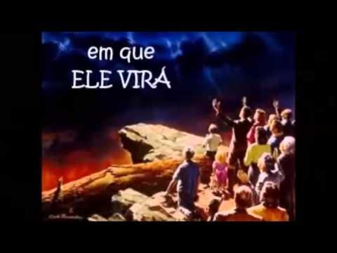 Rafaela Pinho - Eu Verei (Playback) Legendado