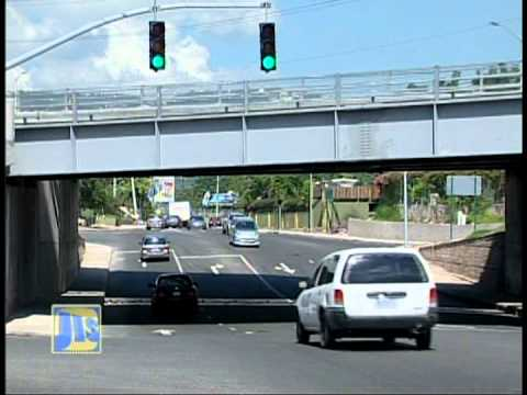 Fifth Road (Washington Boulevard Improvement Project)