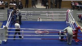 ЧУ 2016 Півфінал (75 кг) Мітрофанов Дмитро - Терегеря Андрій (технична зйомка)