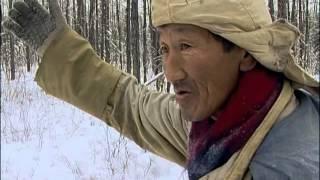 Охота на соболя в Якутии. Выпуск 23. (2009 г.)