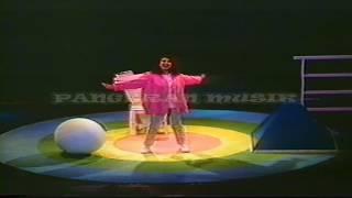 Titi DJ - Hidupku Penuh Warna (Original Music Video & Clear Sound)