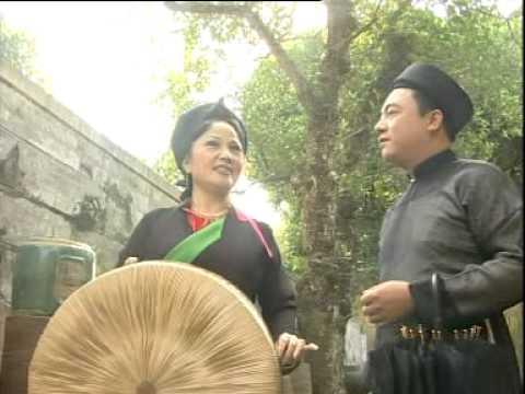 Còn duyên - Kim Oanh - Dân Ca Quan Họ Bắc Ninh