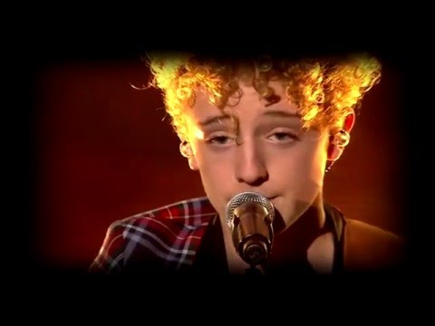 Jens - 'Wrong'| Finale | The Voice Kids | VTM
