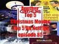 Another Top 5 Christmas Movies-Top 5 On Netflix episode 85