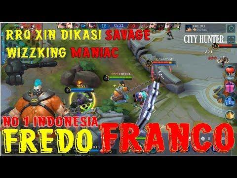 indonesia-no-1-franco-fredo-hook-99%-accurate-turtle-aja-ditarik