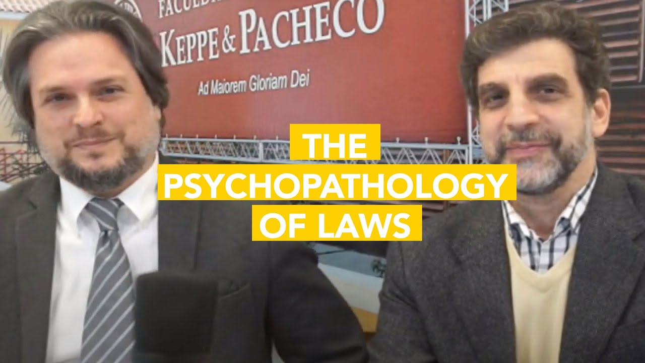 The Psychopathology of Laws II