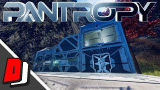 Mashtropy!! - BASE UPGRADES!! (Pantropy Early Access Gameplay)
