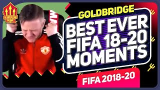 MARK GOLDBRIDGE | The Ultimate FIFA video | BEST RAGE AND FUNNIEST MOMENTS EVER