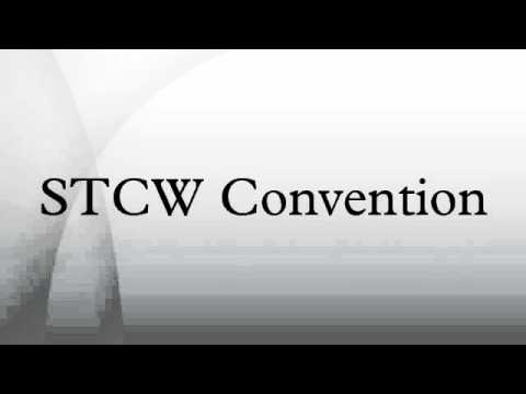 STCW Convention