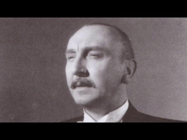 Čeněk Šlégl dokument