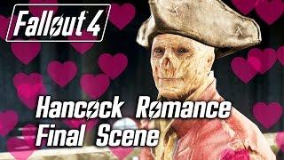 Fallout 4 - Hancock Romance - Final Scene