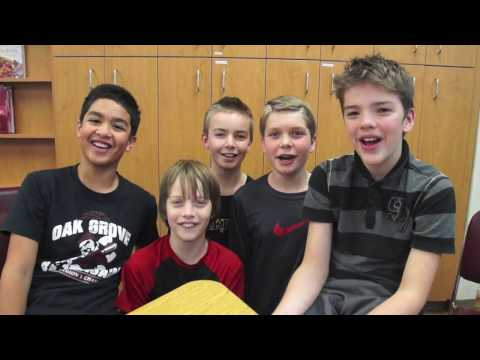 "Oak Grove Lutheran School | Annual Dinner ""And That Is What We Are!"""