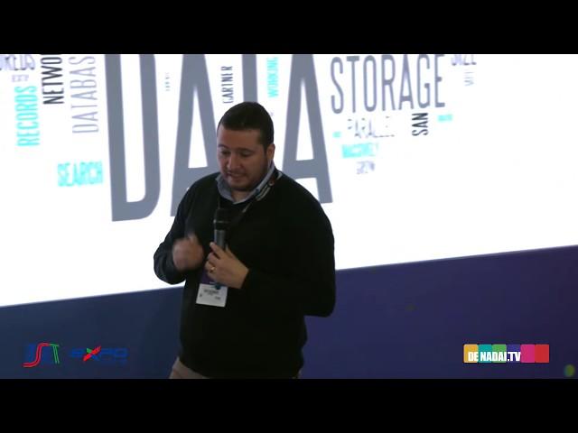 Tecnologia como apoio a Transformação – Hugo Nascimento – AD Digital