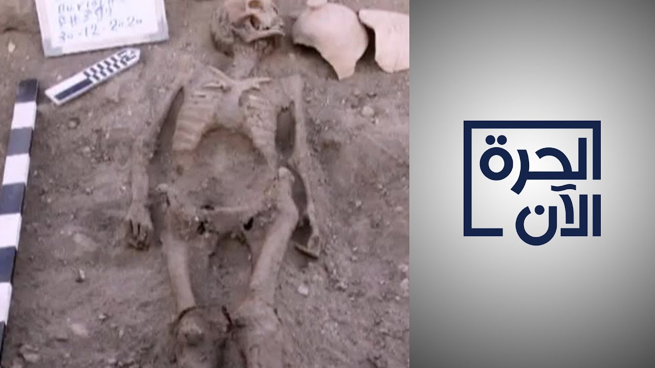 الكشف عن المدينة الذهبية المفقودة تحت الرمال في الأقصر  - 15:58-2021 / 4 / 10