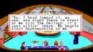PC Longplay [050] Space Quest: The Sarien Encounter