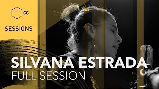 Silvana Estrada en vivo Full Session | CC SESSIONS