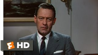 The Counterfeit Traitor (4/9) Movie CLIP - The Incompetents (1962) HD
