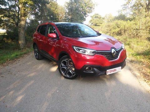 TEST | Renault Kadjar