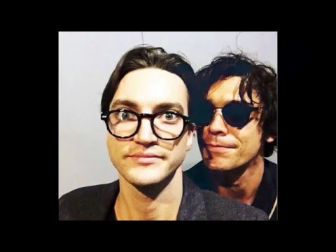 ●I ship it ● Richard Harmon & Bob Morley ► murphamy