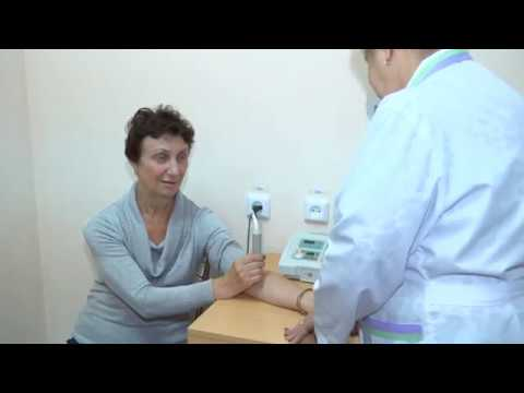Лечение сердечно-сосудистых заболеваний  в Металлурге