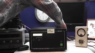 EB104 HF Power Amplifier