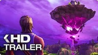 TRAILER SEASON 6 - AT THE HEART OF THE SHADOWS! FORTNITE