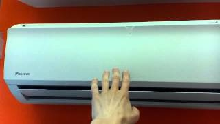 Бытовые кондиционеры Daikin FTXN L9/ Domestic air conditioners Daikin FTXN L9(Бытовой кондиционер, Малайзия, тихий, классический дизайн, инверторный компрессор, компактный, качественны..., 2015-09-20T19:05:59.000Z)