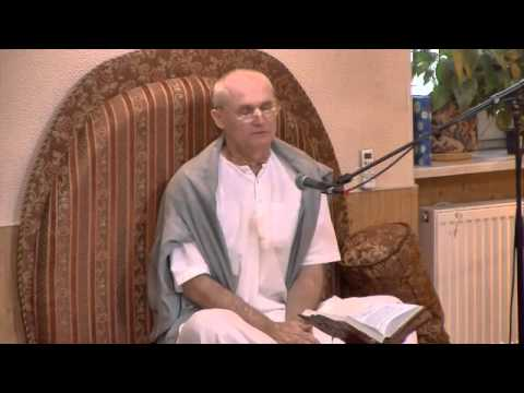Шримад Бхагаватам 4.7.55 - Ядурадж прабху