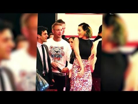 diplo katy perry dating