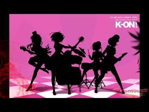 Samidare 20 Love - (K-ON! Movie)