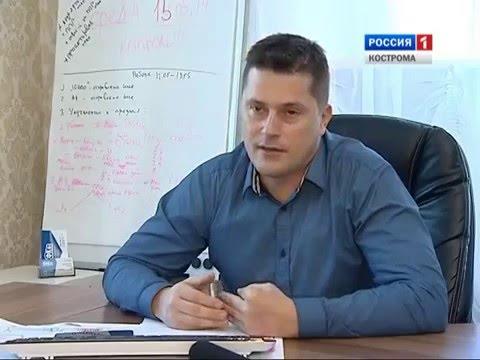 Какова ситуация на строительном рынке Костромской области и что происходит с ценами на жилье