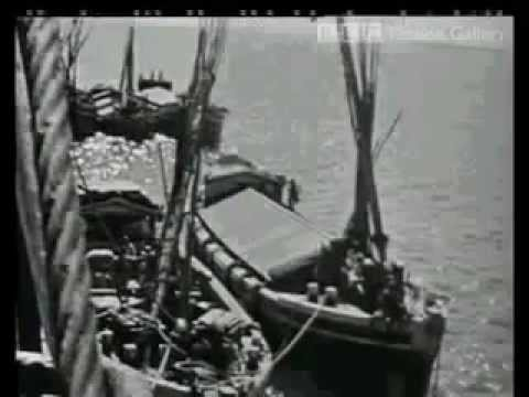Sumatra, Indonesia- Sail across the Java Sea in 1936- Tempo Doeloe