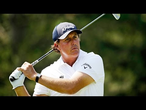 Golfer Phil Mickelson Linked to Dean Foods Over Possible Insider Trading
