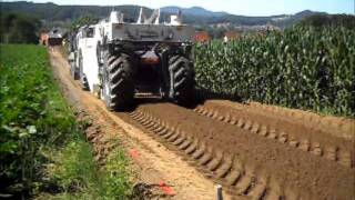Alphasoil®-Nano-Technology Roadworks with Wirtgen WR 2000 short cut.wmv