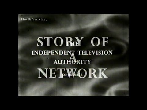IBA/ITA - Story Of A Network