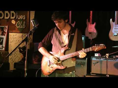 Eric Steckel Band