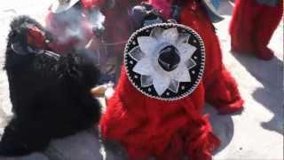 carnaval 2012 de santa ana hueytlalpan 3