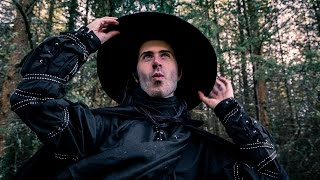 Repeat youtube video Caspero: The Return of the Storyteller (Official Full Length Movie) - A Fairy Tale Fantasy