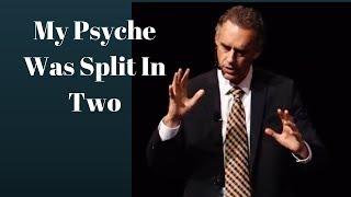 Jordan Peterson's Spiritual Awakening