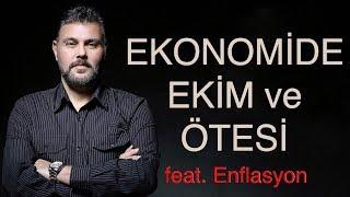 Ekonomİde Ekİm Ve Ötesİ | Murat MuratoĞlu