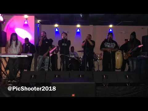Mature live show