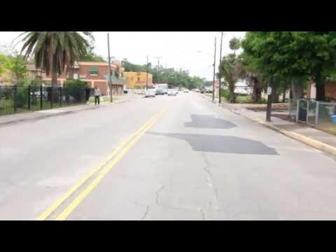 Historic Second Ave Project - Daytona Beach, FL