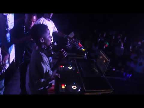 DJ Switch Ghana Hilarious Display At Twifo Praso